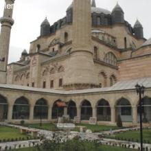 Selimiye Vakıf Müzesi( Dar'ül Kudra Medresesi )